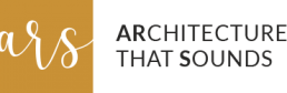 Logo ARS - Architecture that Sounds SRL