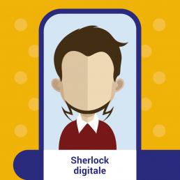 Sherlock digitale - consumatore online