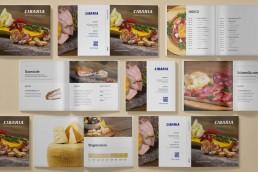 Catalogo food