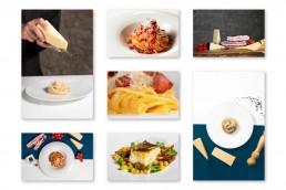 Food photography Alti cibi