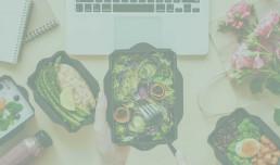 Fotografare il cibo per il food delivery del tuo ristorante