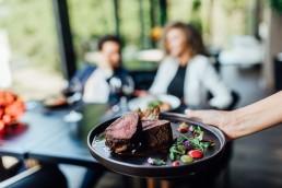 food photography strategia di marketing