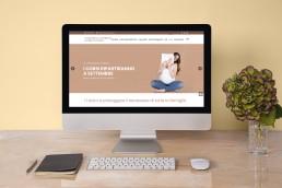 Sito web responsive con ecommerce e blog integrati