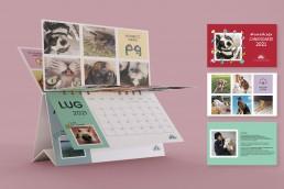 Calendario - Associazione Love For Animals