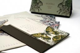 Calendario aziendale Lucamaleonte - Evodevo