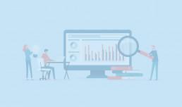 Guida alle statistiche del sito web con google analytics